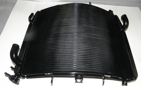Streetbike Radiators