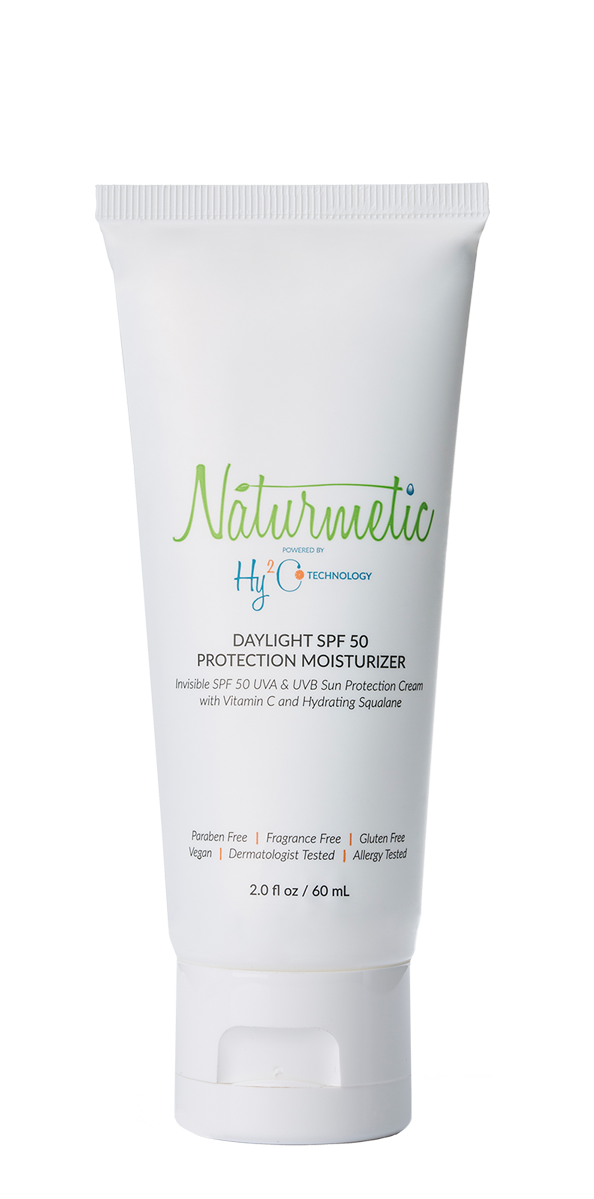 Daylight SPF 50 Protection Moisturizer