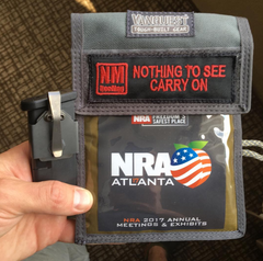 NeoMag NRA Annual Meeting