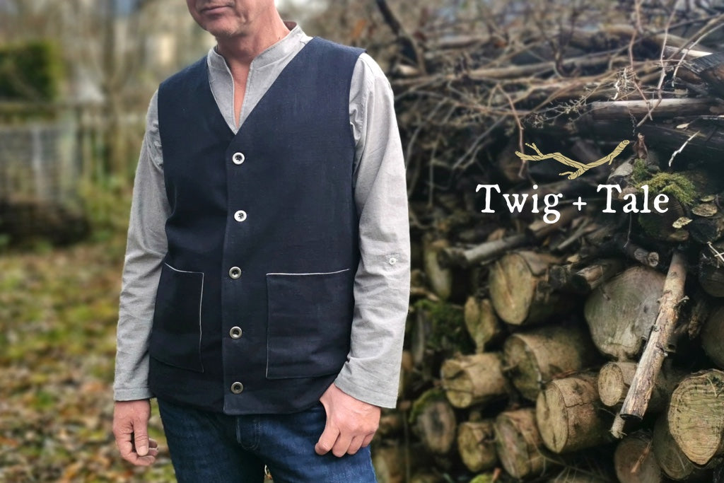 Introducing the Pathfinder Vest for Men