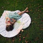 Introducing the Leaf Blanket - New Zealand Collection