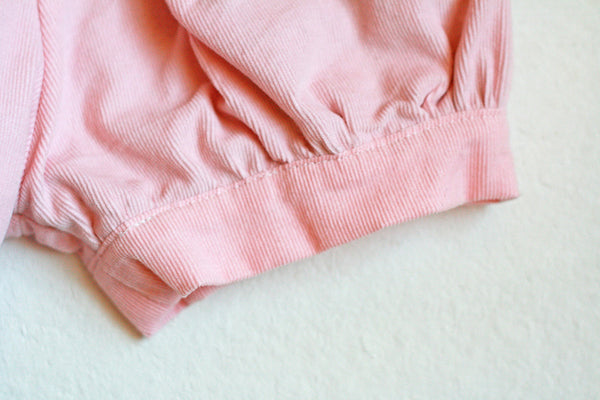 How to make Reversible Pixie Shorts by Twig + Tale 3