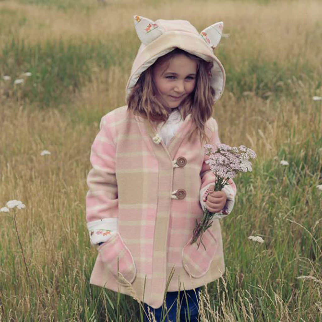 Wild Things Coat - Twig + Tale  - Digital PDF Download - 8