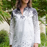 Breeze Shirt + Tunic - PDF Digital Sewing Pattern by Twig + Tale 6