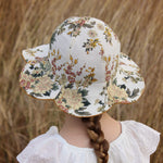 Sunny Hat - Flower Add-on