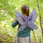 Woodland Sprite Fairy wings - PDF digital sewing pattern by Twig and Tale 8