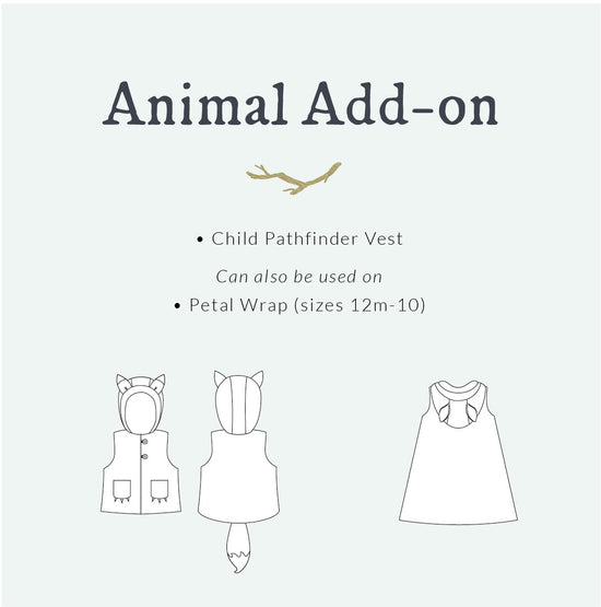 Animal Add-on