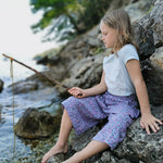 BUNDLE Fernway Culottes - Adult + Child