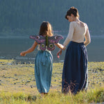 BUNDLE Meadow Skirt - Adult + Child + Baby