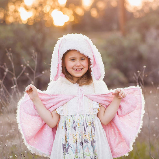 Animal Themed Cape - Twig + Tale  - Digital PDF sewing pattern - 18