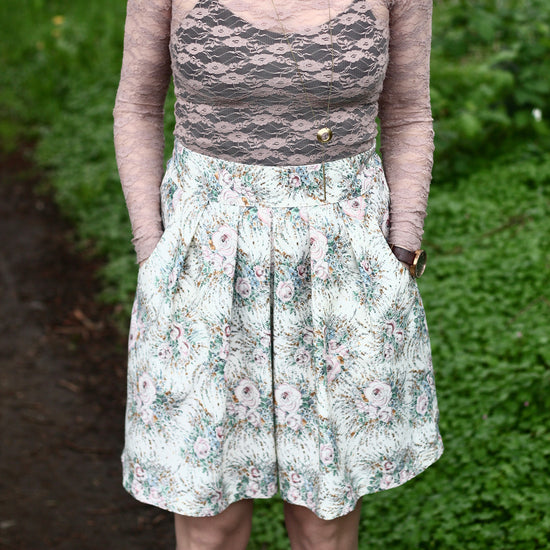Meadow Skirt digital sewing pattern by Twig and Tale 18