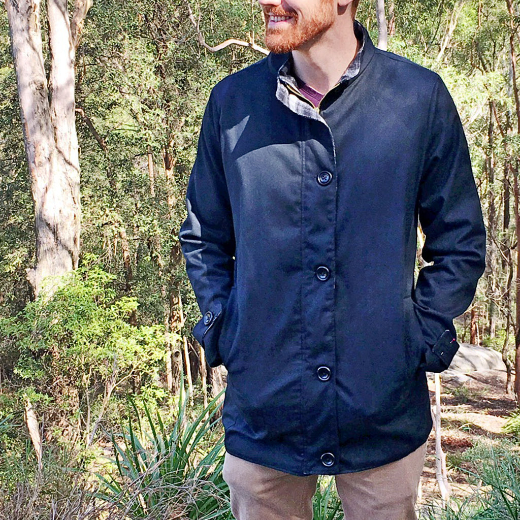 Men's Forester Coat
