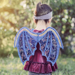 Dragon Wings PDF digital Sewing pattern by Twig + Tale 9