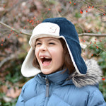 Aviator Hat - Twig and Tale - PDF digital sewing pattern 18