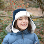Children - Hats Aviator Hat - Twig and Tale - PDF digital sewing pattern
