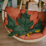 Leaf Blanket ~ North American Collection