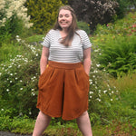 Fernway Culottes - Adult