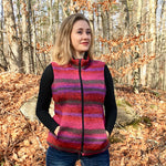 Women's Trailblazer Vest - PDF sewing pattern by Twig + Tale 18
