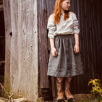 Meadow skirt digital sewing pattern by Twig and Tale 11