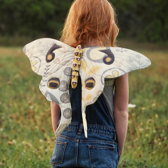 Luna Butterfly Wings digital sewing pattern by Twig + Tale 10