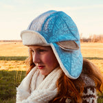 Aviator Hat - Twig and Tale - PDF digital sewing pattern 15