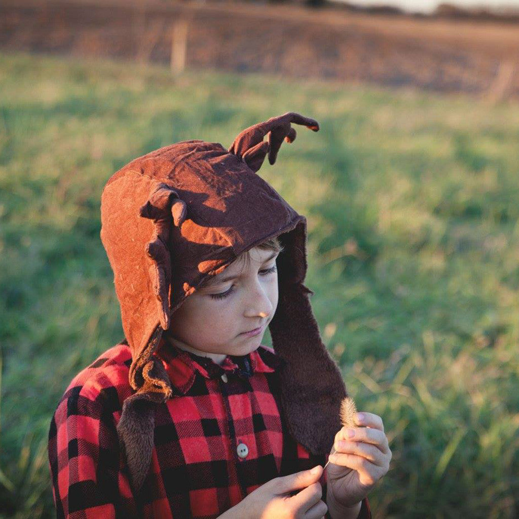 Boys - Reindeer Add-on PDF digital sewing pattern by Twig + Tale