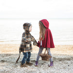 Little Red Riding Hood Cape - Twig + Tale  - Digital PDF Download - 3