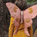 Luna Butterfly Wings digital sewing pattern by Twig + Tale 6