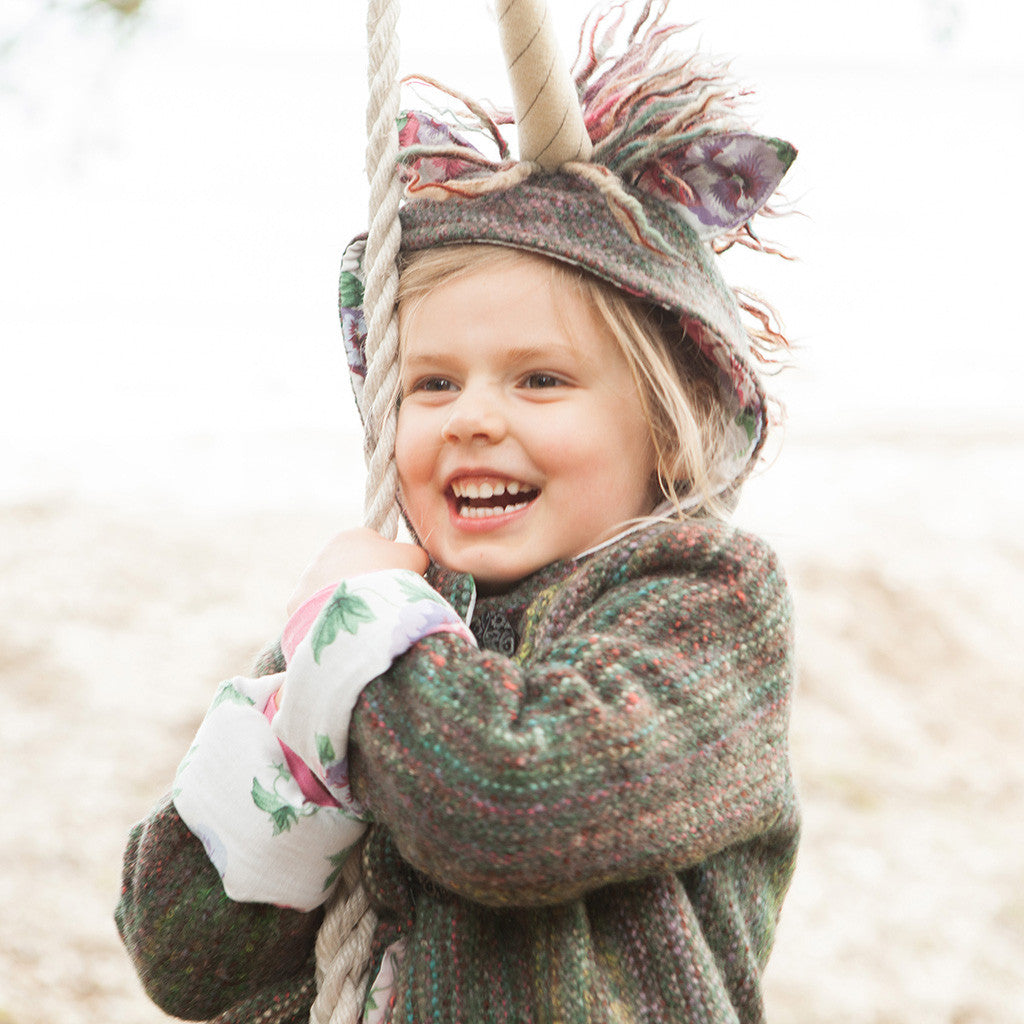 Wild Things Coat - Twig + Tale  - Digital PDF Download - 3
