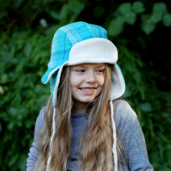 Aviator Hat - Twig and Tale - PDF digital sewing pattern 19
