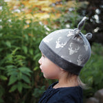 Fun Kids Hat sewing pattern by Twig + Tale
