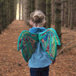 Dragon Wings PDF digital Sewing pattern by Twig + Tale 10