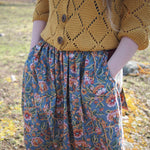 Meadow Skirt digital sewing pattern by Twig and Tale 17