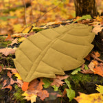 Doll Leaf Blanket ~ North American Collection