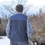 Pathfinder Vest for Men PDF Sewing Pattern from Twig + Tale