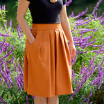 Meadow Skirt digital sewing pattern by Twig and Tale