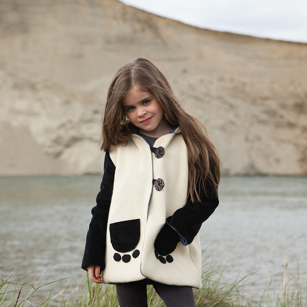 Wild Things Coat - Twig + Tale  - Digital PDF Download - 7