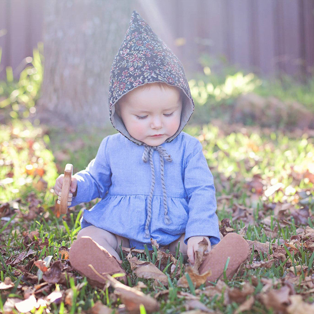 Pixie Hat - Twig + Tale - Digital PDF Download - 10 ... d5756f3545b