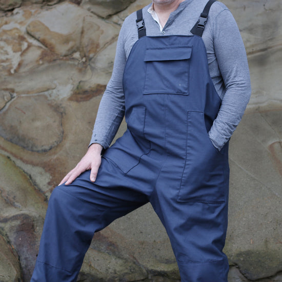 Rainhaven Overalls - Men