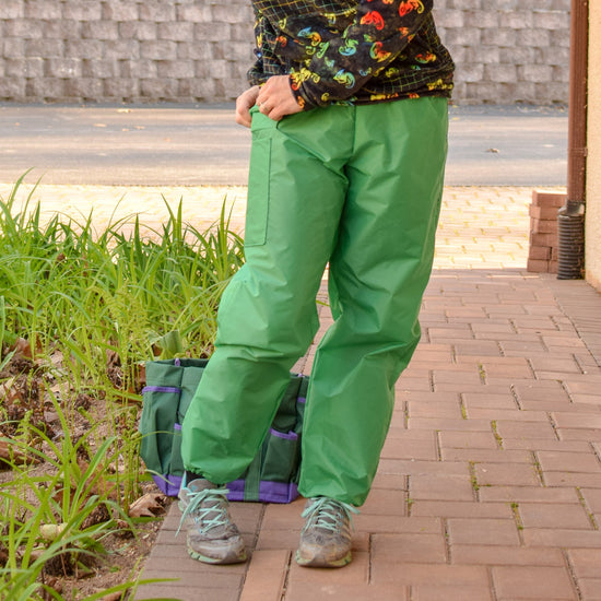 Rainhaven Pants - Unisex Adult ~ Waterproof over-pants