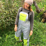 Rainhaven Overalls - Women