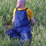 Men's Rainhaven Overalls PDF Sewing Pattern from Twig + Tale