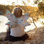 Woodland Sprite Fairy wings - PDF digital sewing pattern by Twig and Tale 5