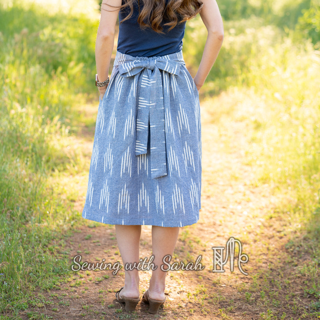Meadow Skirt - Womens