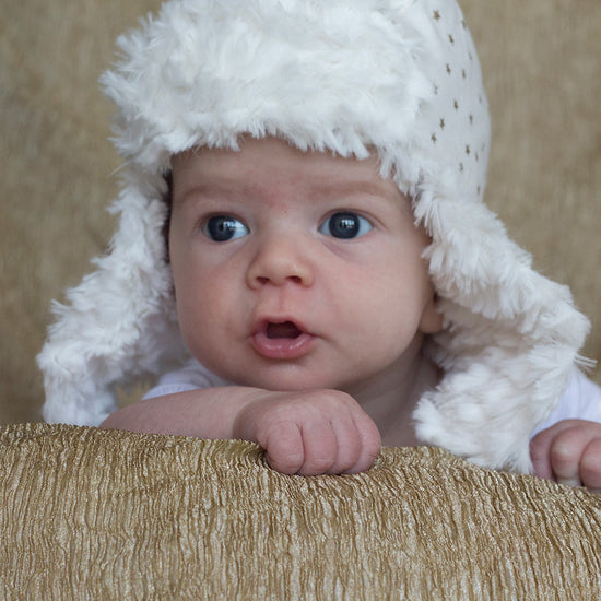 Baby - Hats Aviator Hat - Twig and Tale - PDF digital sewing pattern 9