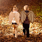 angel and dragon wings sewing pattern