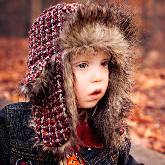 Babies - Aviator Hat - Twig and Tale - PDF digital sewing pattern
