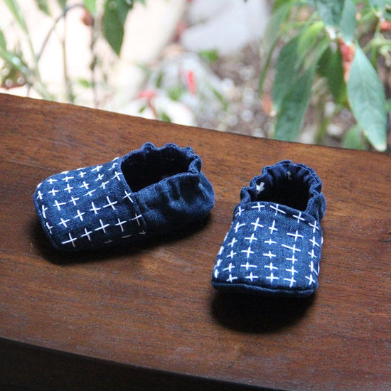 FAMILY BUNDLE - Wayfarer Shoes ~ Baby, Child, Adult Sizes