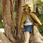 Dragon Cape sewing pattern - Add-on - Twig + Tale  - Digital PDF Download - 7