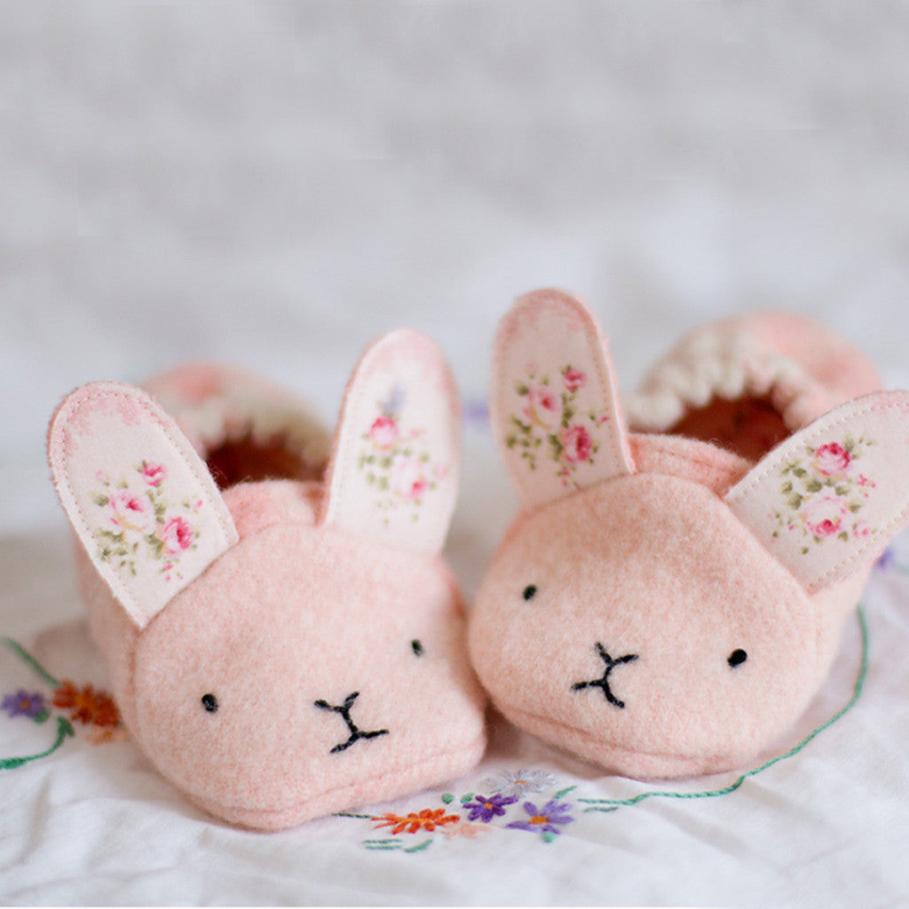 Animal Shoes - Baby sizes ~ gender